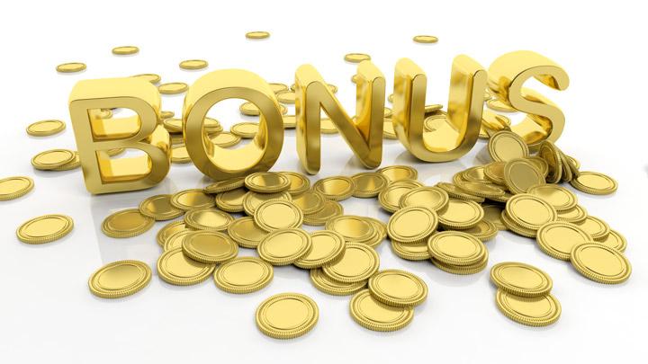 Бонусы казино 2