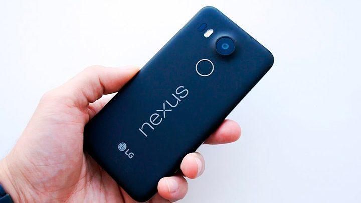 Если Nexus 5X начал сбоить