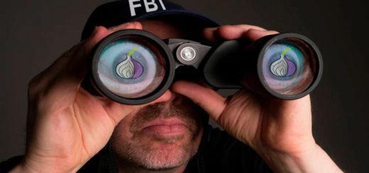 ФБР заплатило за взлом сети Tor
