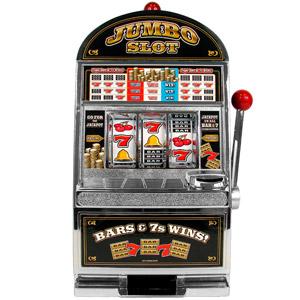 Игровые автоматы и вредные привычки