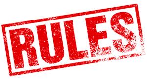 Правила игровых турниров