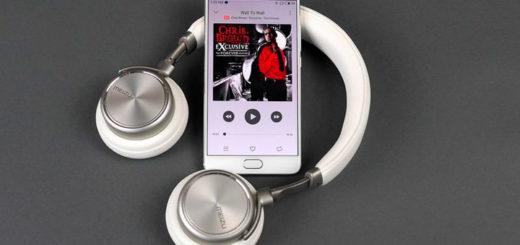 Музыкальный смартфон Meizu Pro 6 Plus