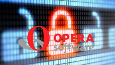 Opera и блокировка сайтов