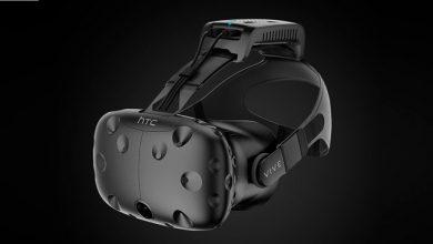 TPCAST VR-шлем HTC Vive