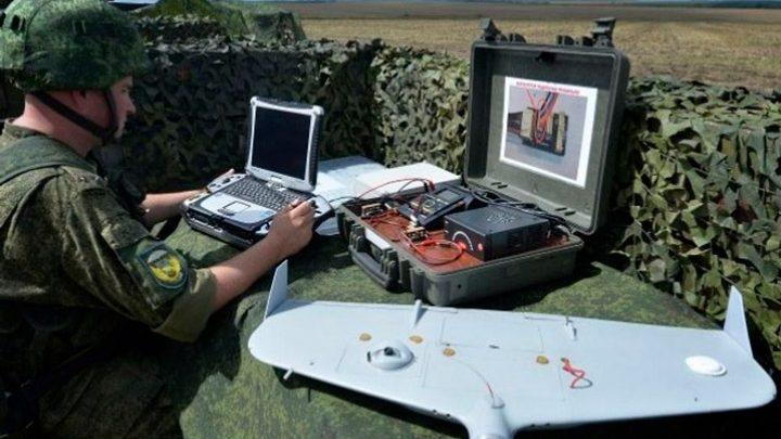 Военными беспилотниками будет управлять VR-шлем «Сварог»