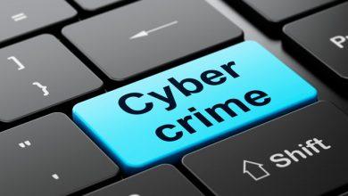 Компьютерные» преступления