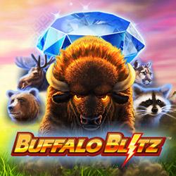 слот «Buffalo Blitz»