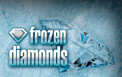 слот «Frozen Diamonds»