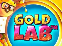 слот «Gold Lab»