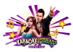 слот, как «Karaoke Party»