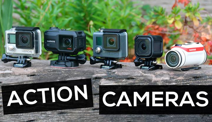 Экшн-камера: как выбрать (2)
