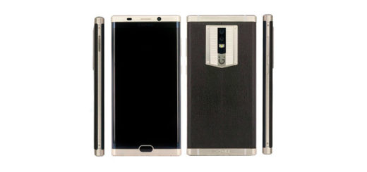 Gionee M2017 – смартфон