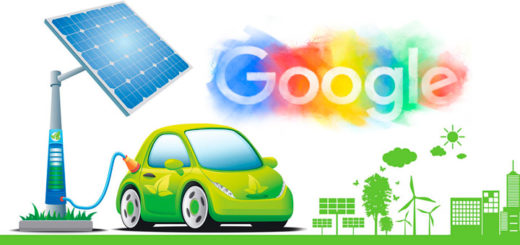 Google и экология