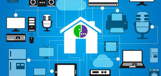 Мегафон умный дом