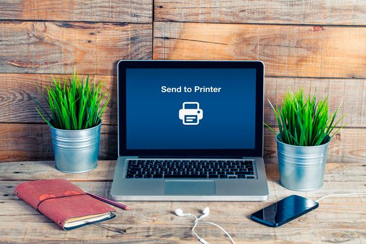 Современные возможности лазерной печати