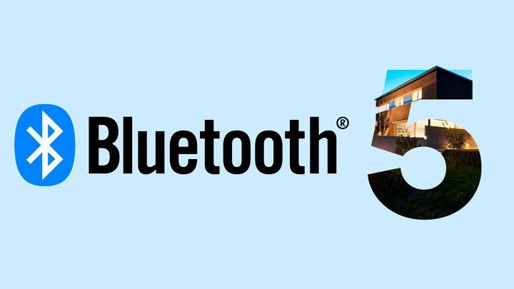 Стандарт Bluetooth 5