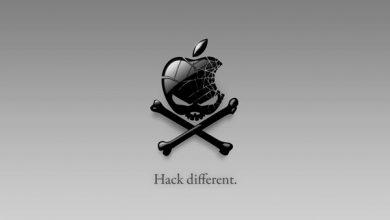 Взлом компьютеров Mac