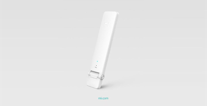Xiaomi усилитель Wi-Fi