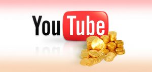 Заработать блогеру на YouTube