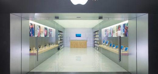 Apple Store снижает цены