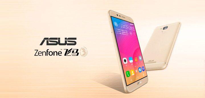 Asus Zenfone Pegasus 3S