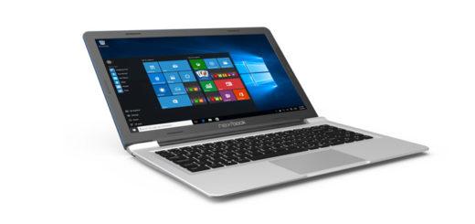 Бюджетные ноутбуки на Windows 10