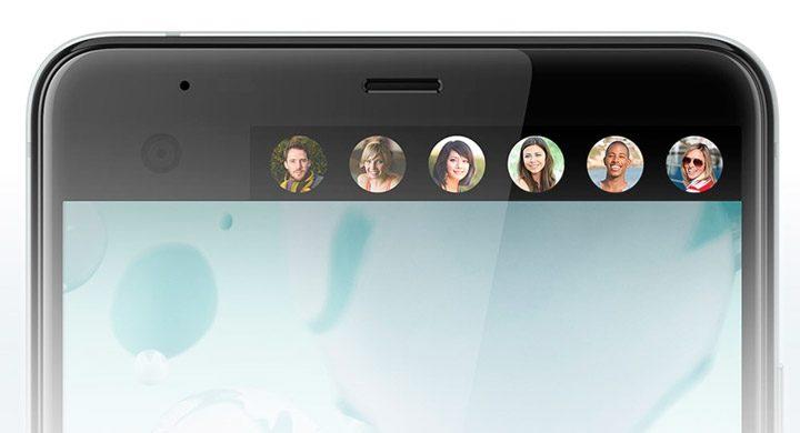 HTC U Ultra смартфон с двумя дисплеями (2)