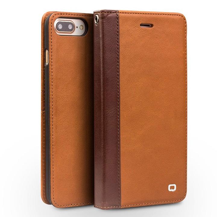 Кожаный чехол на айфон 7