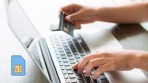 Купить SIM-карту через интернет