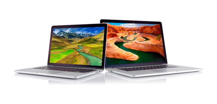 MacBook Pro ноутбук