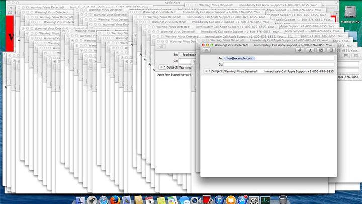 Malwarebytes вирус Mac OS