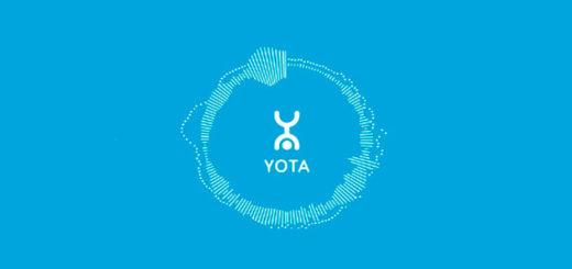 Оператор Yota станет лимитным