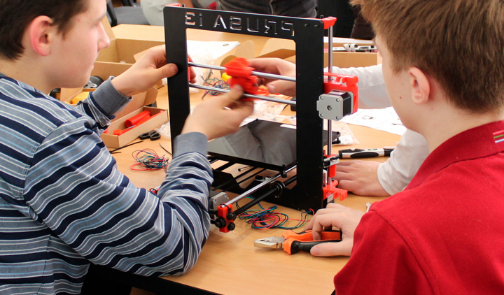 Производители пластика FLEX и HIPS для 3d печати