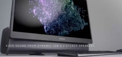 Samsung All-In-One PC