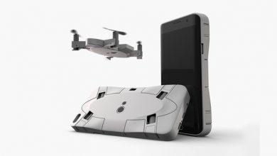 SelFly дрон-чехол