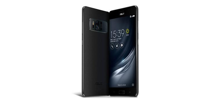 Смартфон ASUS ZenFone AR CES 2017