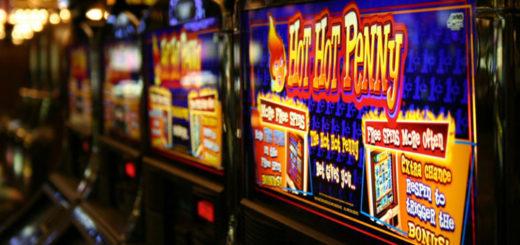 Топ 5 бесплатных игровых автоматов Вулкан