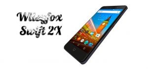 Wileyfox Swift 2X смартфон