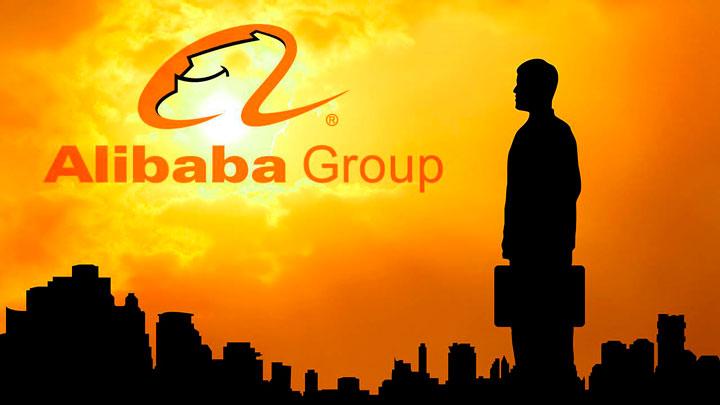 Alibaba стала партнером HP и Intel