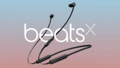 Беспроводная гарнитура BeatsX