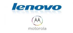 Бренд Lenovo moto
