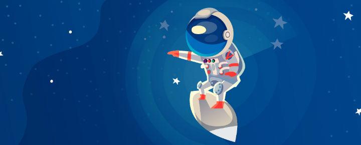 Космический туризм по русски