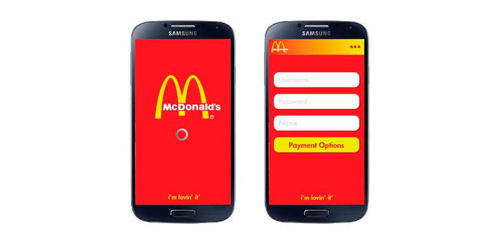 «Макдональдс» планирует запуск приложения
