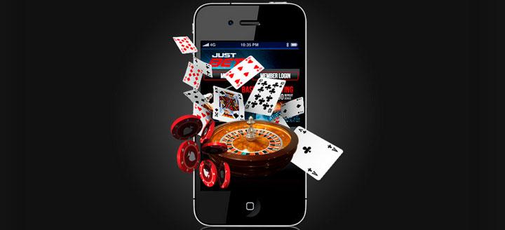 Мобильный гемблинг против онлайн казино