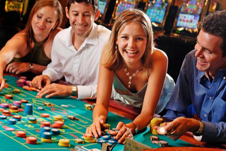 Можно ли обставить казино?