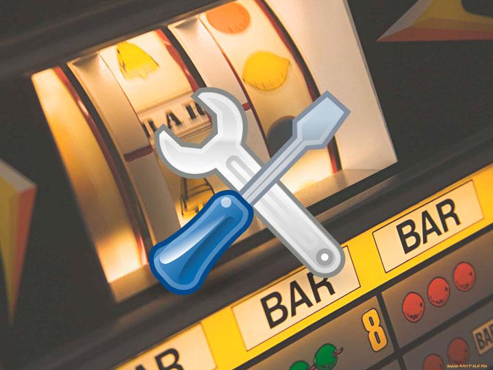 Настройки при игре на онлайн слотах