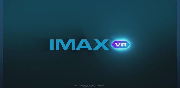 Первый IMAX VR-кинотеатр