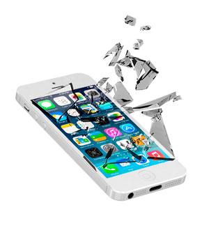 Ремонт дисплея iPhone 5s