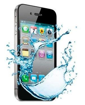 Ремонт утопленного iPhone 5s
