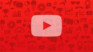 YouTube рекламные ролики